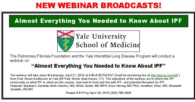 Yale Web Broadcast