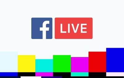 Facebook Live to a Company Page